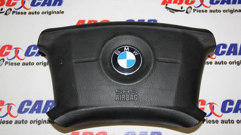 Airbag volan BMW Seria 3 E46 cod: 33109576903K model 2001