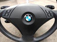 Airbag Volan BMW Seria 5  E60 E61