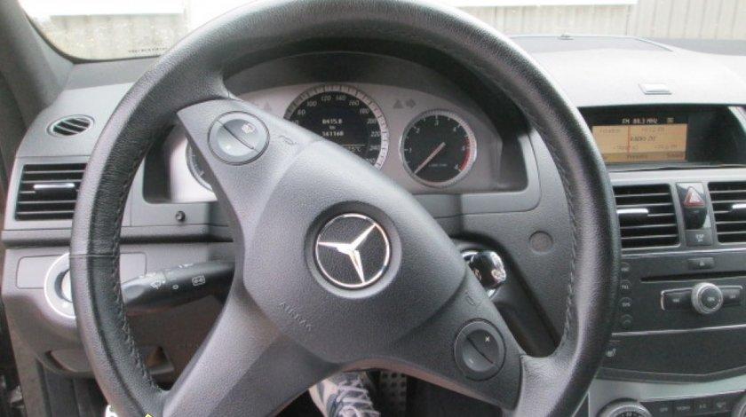 Airbag volan c class w204