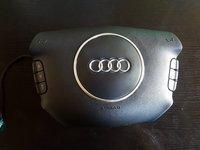 Airbag volan cu comenzi cod 8p0880201m audi a6 4b