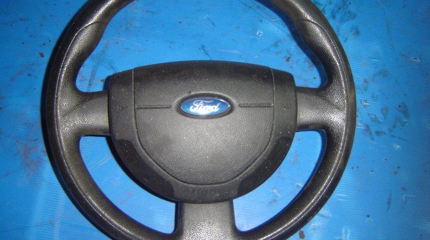 Airbag Volan  FORD FIESTA MK6 2002-2005