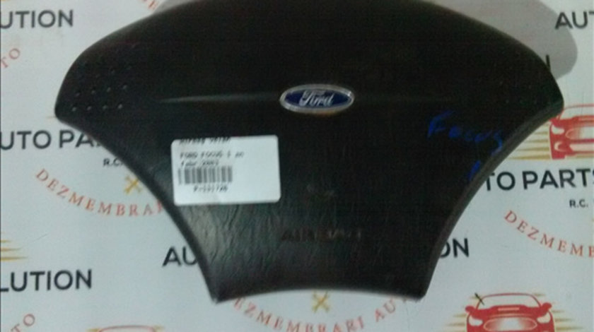 Airbag volan FORD FOCUS 1 1999-2004