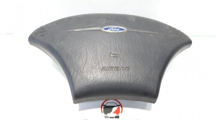 Airbag volan, Ford Focus 1 Combi [Fabr 1999-2005] 2M51-A042B85 (id:417627)