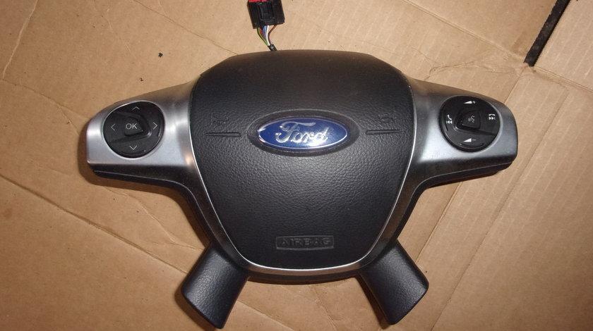 Airbag Volan Ford  Kuga C-Max Focus  MK3 2013