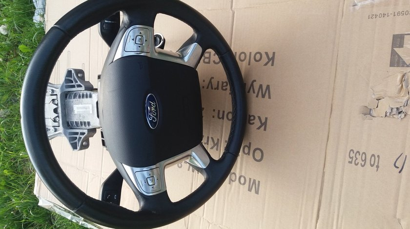 Airbag Volan Ford  S MAX  2011