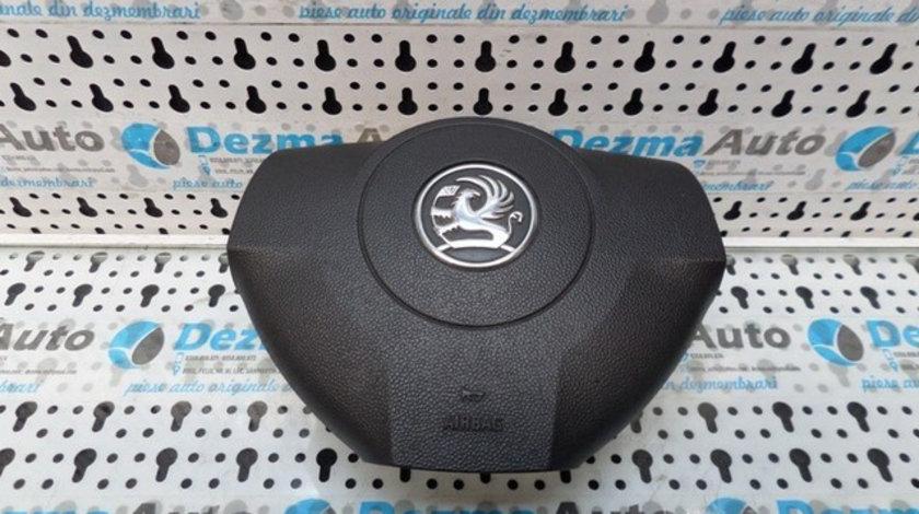 Airbag volan, GM13111349, Opel Zafira B (A05) 2005-2013 (id:200722)