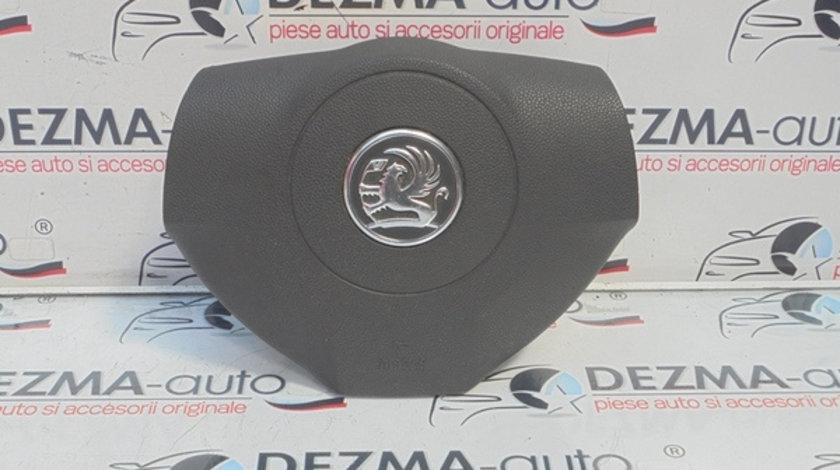 Airbag volan, GM13111349, Opel Zafira B (A05) (id:259444)