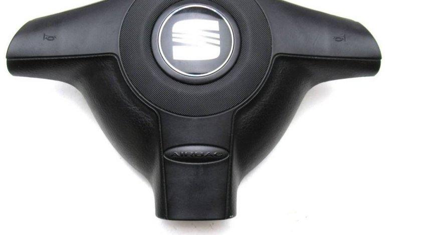 Airbag Volan Leon 1M Toledo 2 Profilat FR Cupra Top Sport Aerbag Erbag