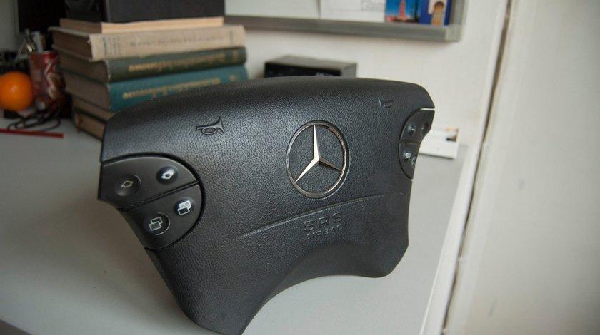 Airbag Volan  Mercedes E-Class W210 1999