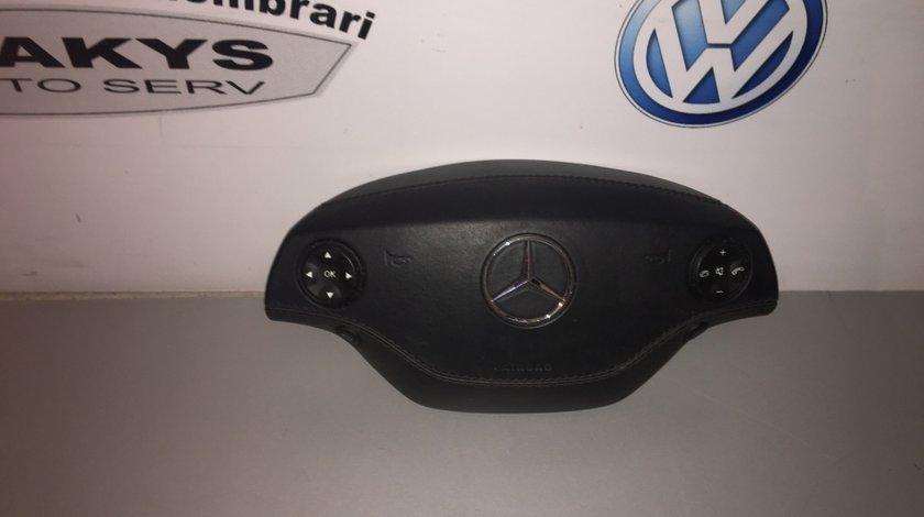 Airbag Volan Mercedes S-class W221 2008