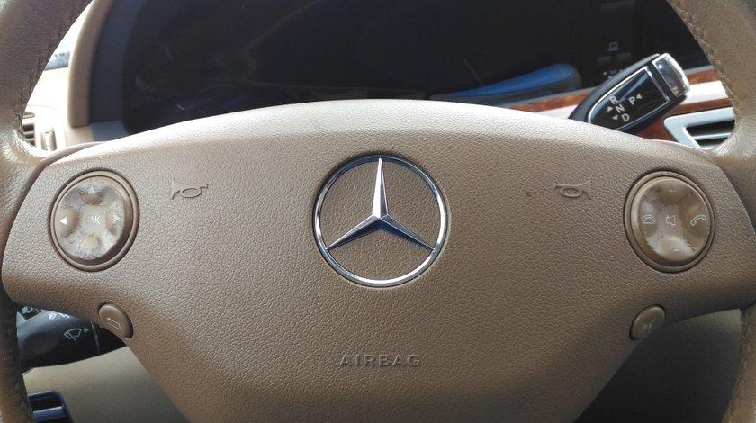 Airbag volan Mercedes S class W221 CL W216
