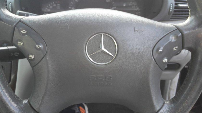 Airbag volan mercedes w203 c200,c220,c270 GRI