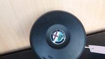 Airbag volan negru Alfa Romeo 159/ Brera !