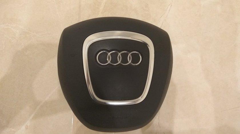 Airbag Volan negru Audi A4 B7