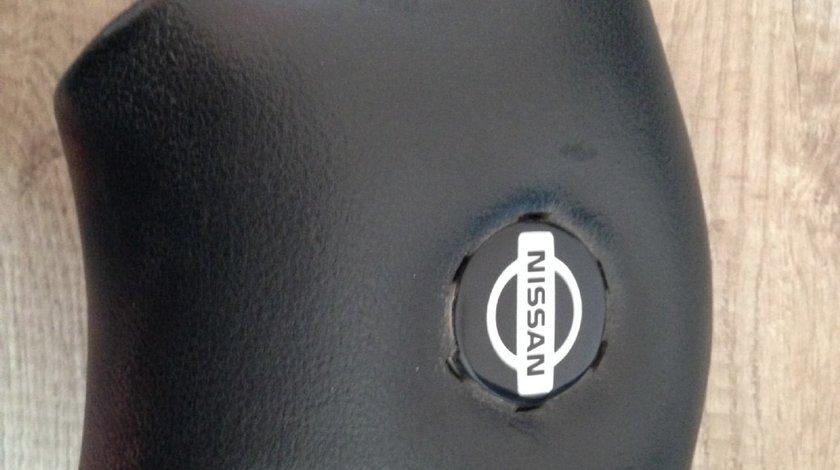 Airbag volan nissan almera 2002