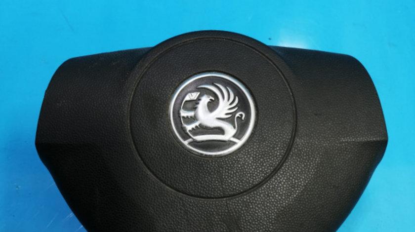 Airbag volan Opel Zafira B 13111349