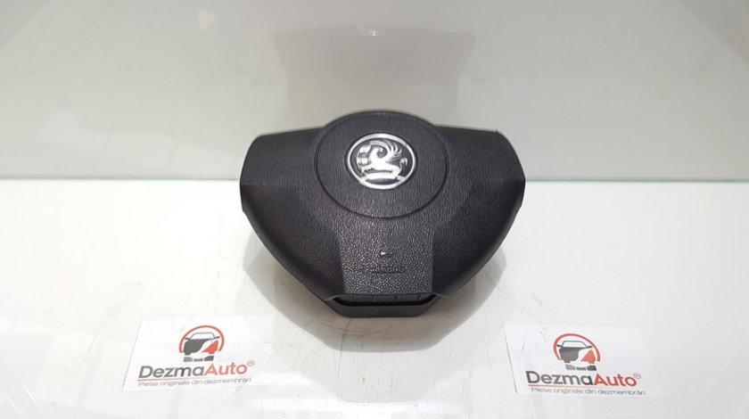Airbag volan, Opel Zafira B (A05) GM13111349 (id:351451) din dezmembrari