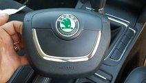 Airbag volan Skoda Octavia 2 Facelift 2009 2010 20...