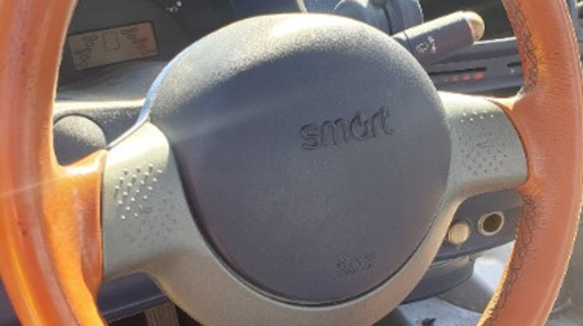 Airbag volan smart fortwo