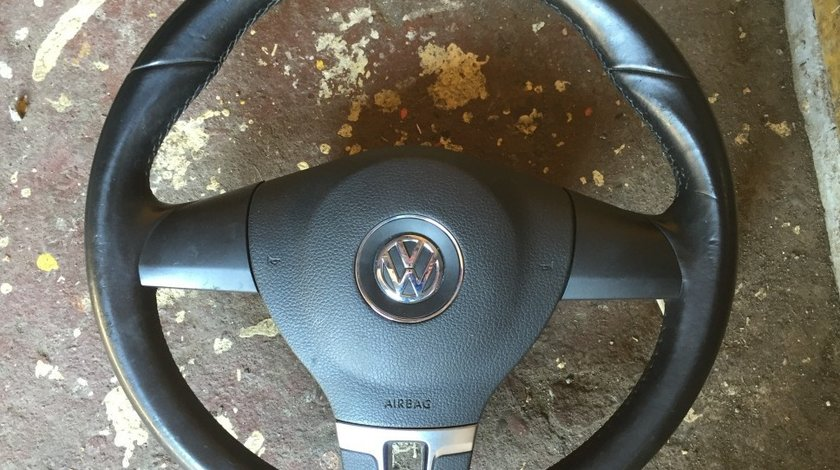 Airbag volan Vw Passat 3c B6 2009 2010 2011 2012