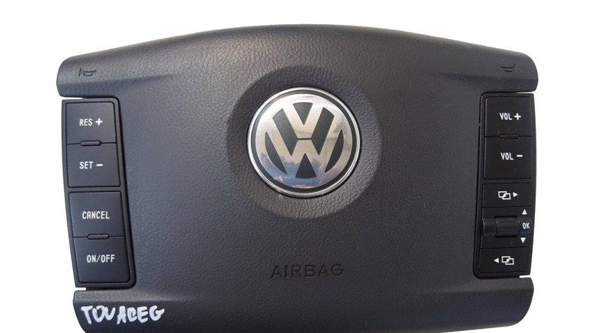 Airbag Volan VW Touareg