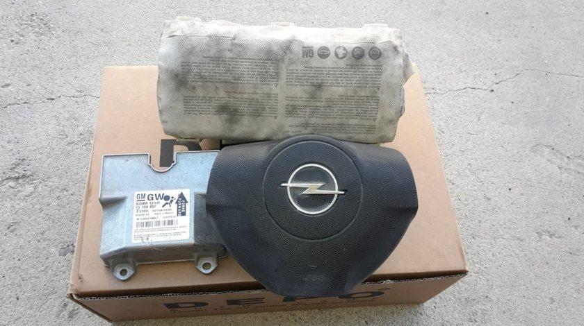 airbaguri + calculator opel astra H
