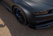 Al 200-lea Bugatti Chiron