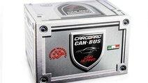 ALARMA AUTO CAN BUS PE CHEIA MASINII CARGUARD CAN ...