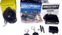 Alarma auto Discovery CL5600 R1