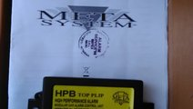 Alarma auto HPB Top PLIP MetaSystems