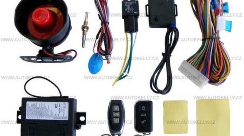 Alarma auto Mistral MAX2