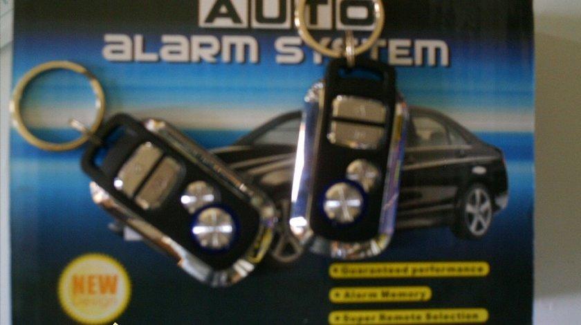 Alarma auto