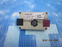 Alarma BMW E60 ;6938966-02 (amplificator)