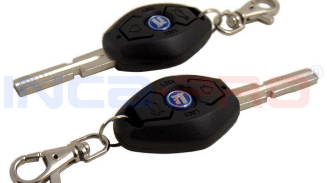 Alarma cu cheie BMW