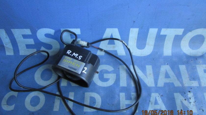 Alarma Renault Megane Scenic ; 1005585 (goarna)
