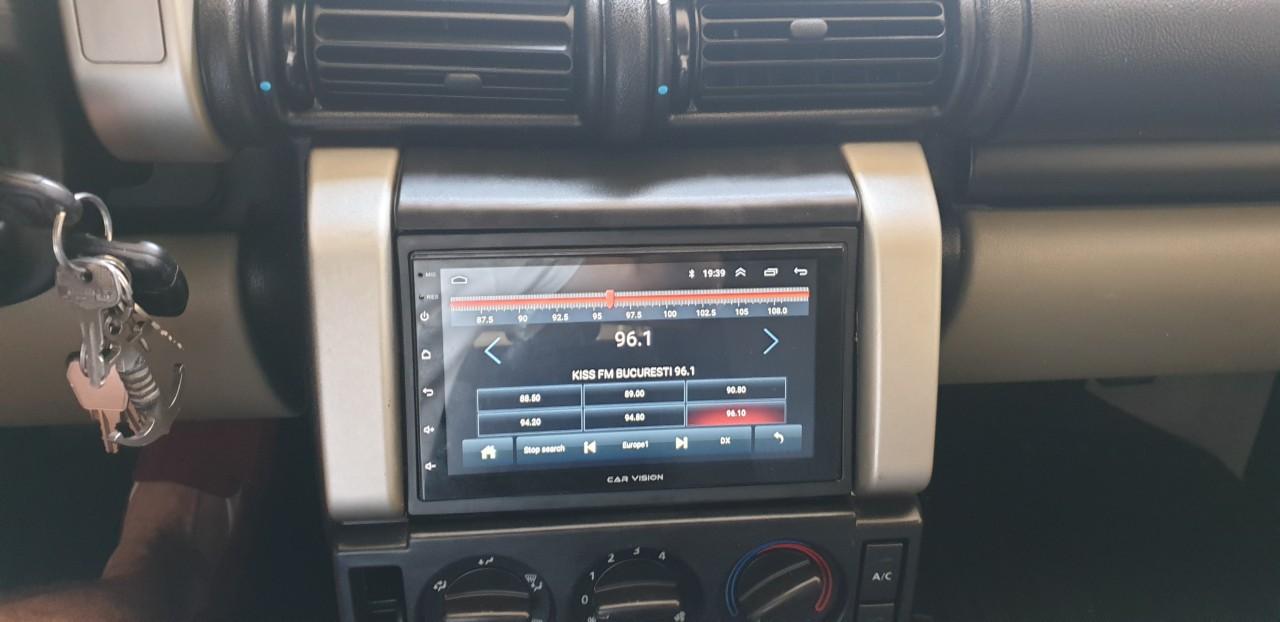 Alarme Auto,Inchidere centrl.Navigatii,Montaj R.A.R