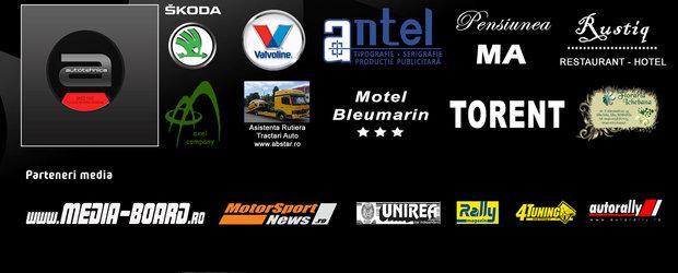 Alba Motor Challenge 2011 pe ultima suta de metri