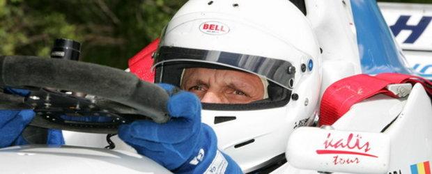 Alba Motor Challenge - A 9-a victorie la rand pentru Hora