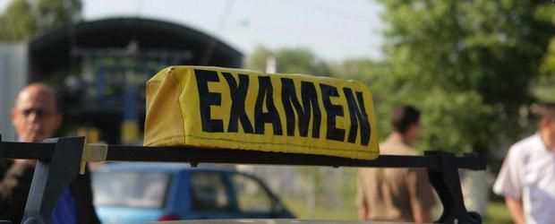 Alesii pregatesc o noua proba pentru viitorii soferi: examen de prim ajutor in trafic