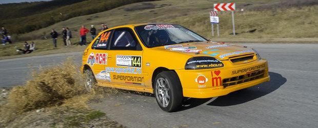 Alex Mirea izbuteste inca un titlu de campion in 2013