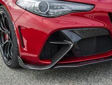 Alfa Giulia GTA si GTAm - Galerie foto