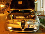 Alfa Romeo 147 1.6 16v Tspark