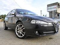 Alfa-Romeo 147 1.9 JTD 2007