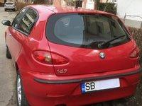 Alfa-Romeo 147 147 2002
