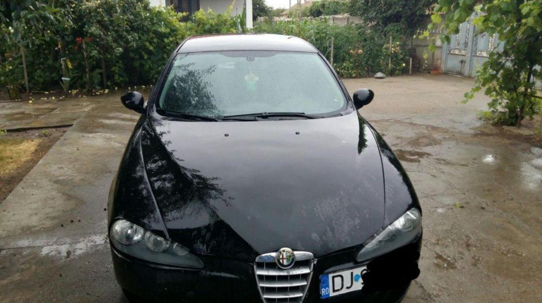 Alfa-Romeo 147 motorina 2003