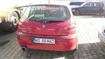 Alfa-Romeo 147 twin spark 2002