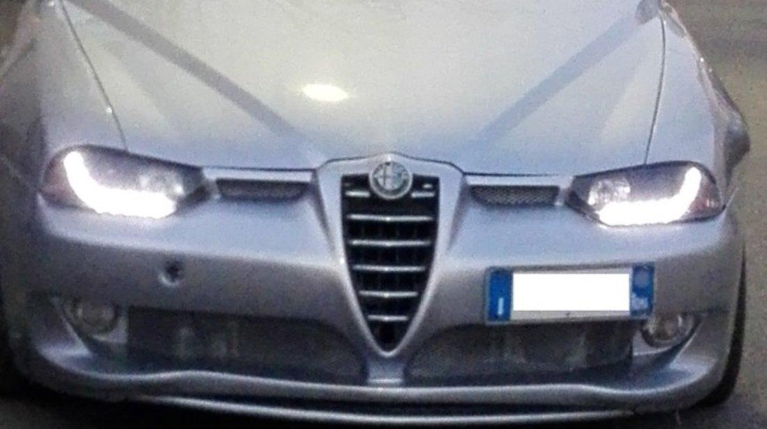Alfa-Romeo 156 1.9 JTD 2002