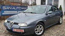 Alfa-Romeo 156 1.9 JTD 2003