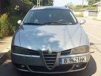 Alfa-Romeo 156 1.9 TDI 2005