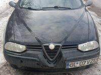 Alfa-Romeo 156 2.4 2003